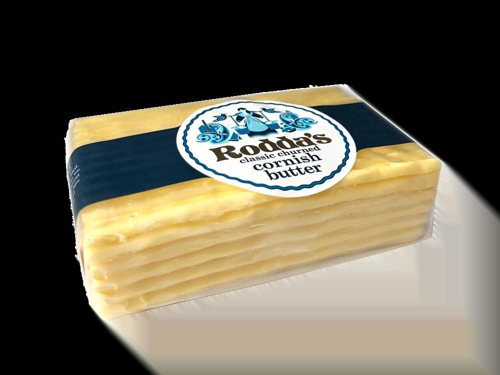 farmhouse butter