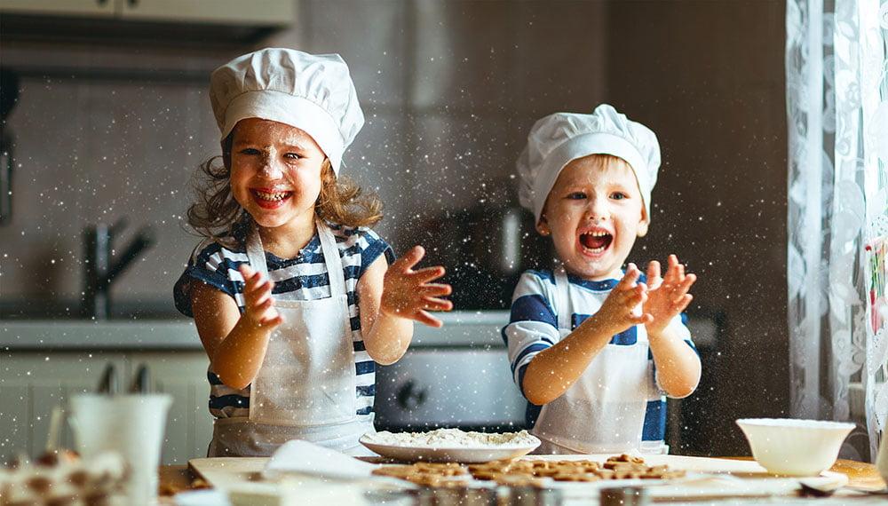 recipes creative in kitchen
