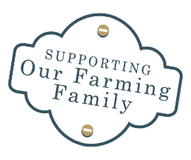 supporting our farming family