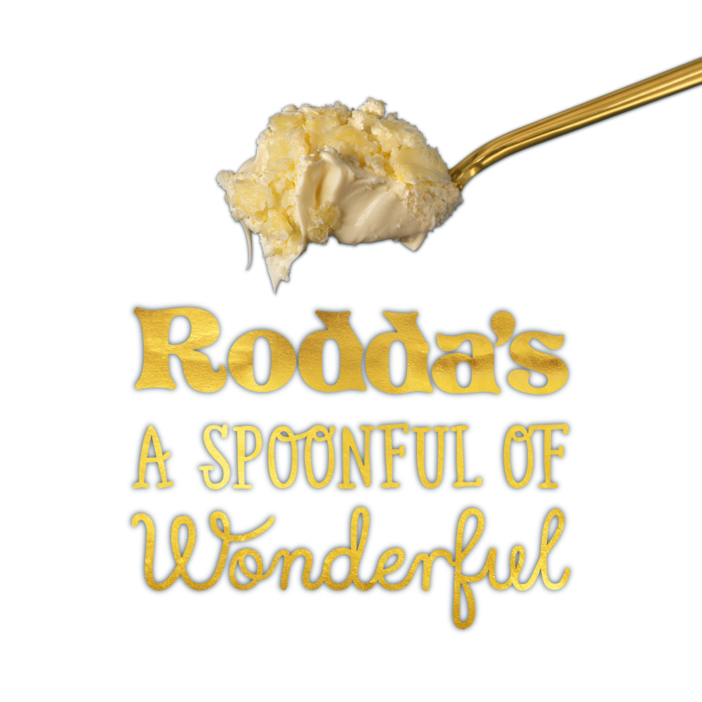 Spoonful of wonderful Logo
