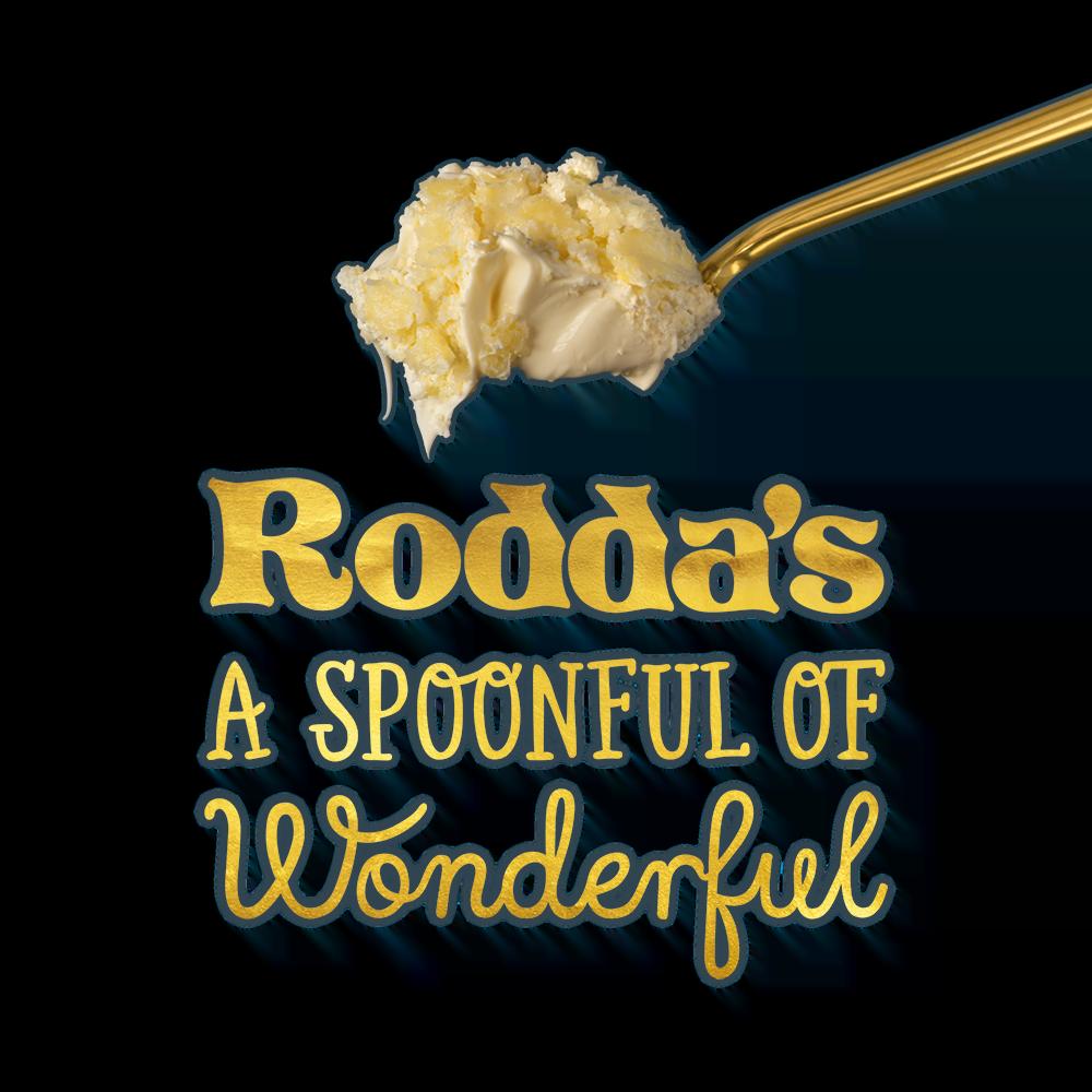 Spoonful of wonderful Logo