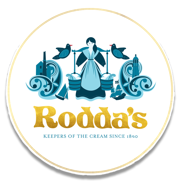 Rodda's Logo