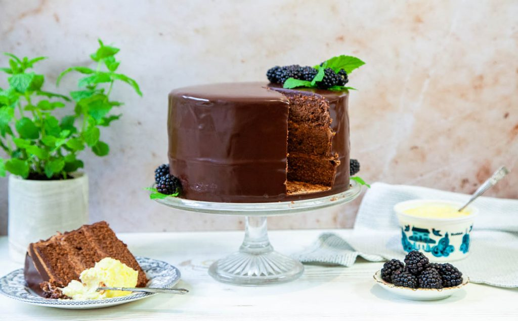 Juliet Sear's Wonderful Sunday Bake!