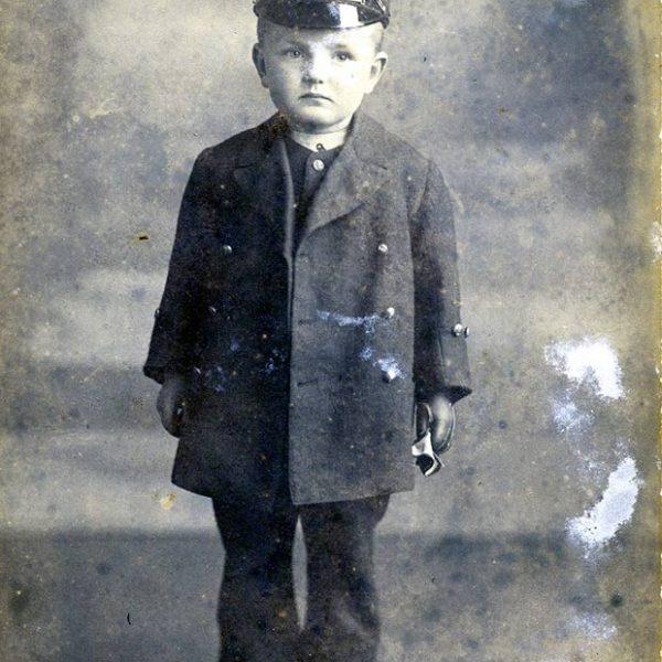 Willie Rodda 1911